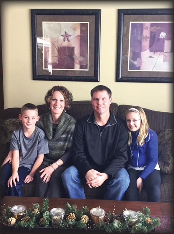 Arns Family